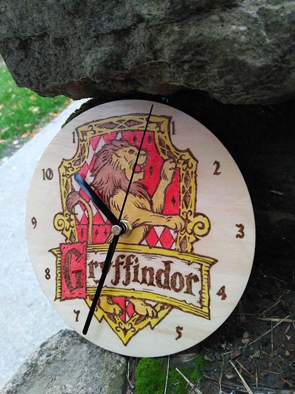Harry Potter óra - Griffendél
