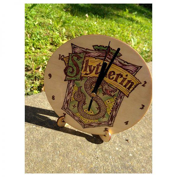 Harry Potter óra - Mardekár