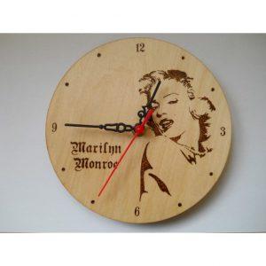 Marilyn Monroe óra