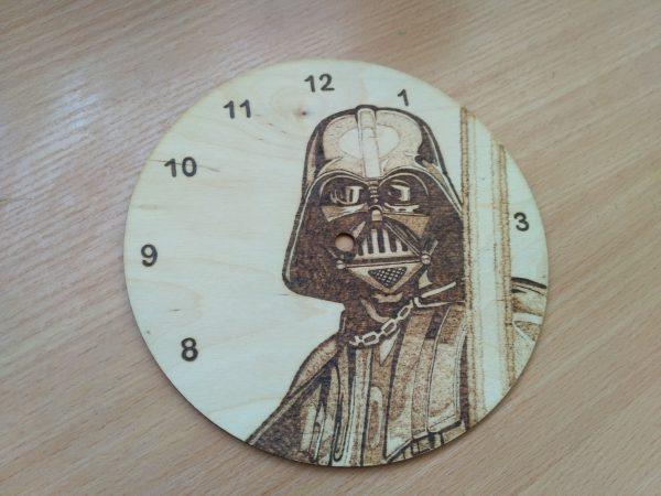 Star Wars Darth Vader óra